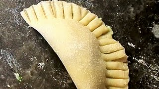Ravioli Selber machen - Ravioli mit Ricotta Spinat Füllung (Rezept)