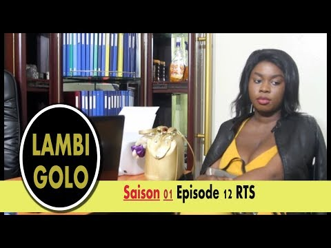LAMBI GOLO Episode 12 Saison 01 RTS