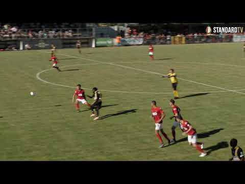 U.R. Namur - Standard : 1-6