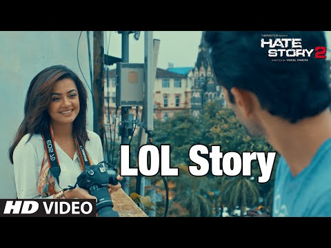 The Lol Story  Jay Bhanushali