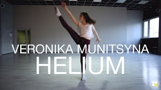 Sia – Helium | Choreography by Veronika Munitsyna | D.Side Dance Studio