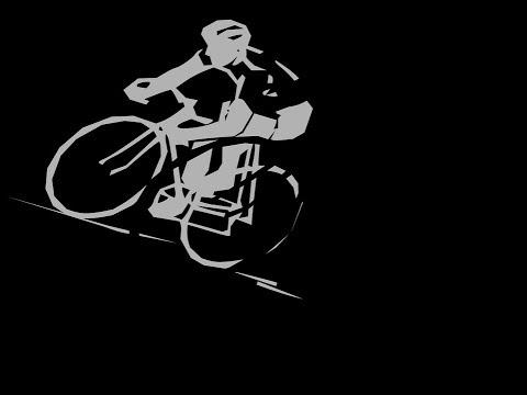 löysät pyöräilyvideot luikautetaan