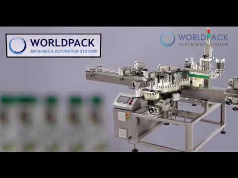 Front And Back Labeling Machines