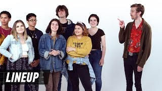 Convenience Store Clerks Guess Who's Underage | Lineup | Cut