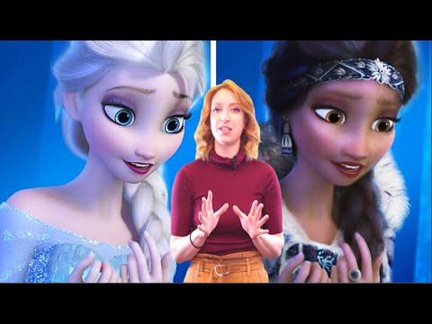 Bizarre Facts about Disney Princesses