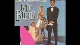 The Fleetwoods - Goodnight My Love