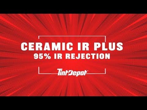 Ceramic IR Plus