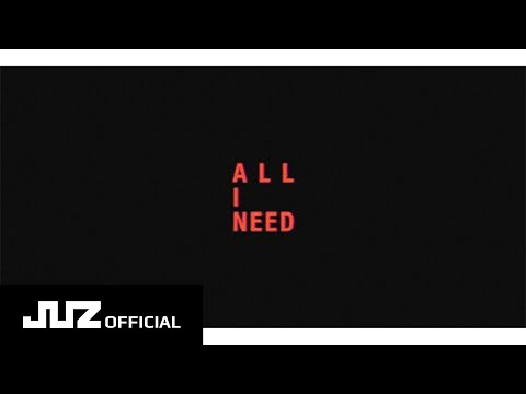 NINETY ONE - ALL I NEED [OFFICIAL AUDIO]