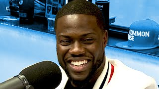 Kevin Hart Interview at The Breakfast Club Power 105.1 (01/14/2016)