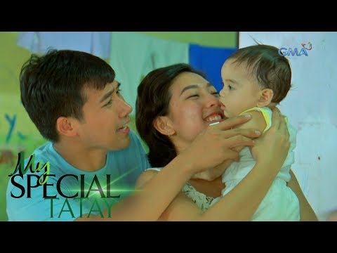 My Special Tatay: Positive, buntis si Aubrey! | Episode 145