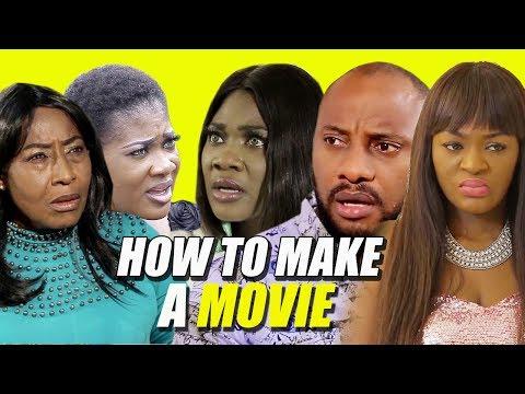 Mercy Johnson - How To Make A Movie | 2018 Latest Nollywood Movie