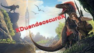 Ark Survival Ebenus Astrum #24 | ARKUNA-MATATA x10 | Directo Español