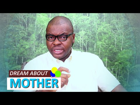 DREAM ABOUT MOTHER - Find Out The Biblical Dream Meaning