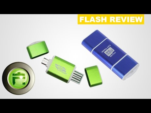 Review OTG Smart Card Reader micro USB – Flash Gadget Store Indonesia
