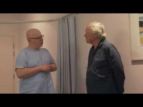 Schmerzen in der Prostata am Morgen