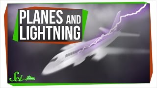 What Happens If A Plane Gets Struck By Lightning?
