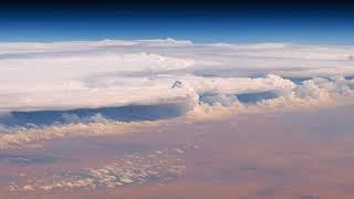 Saudi Cloudscape