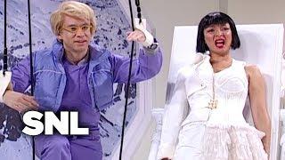 The Art Dealers: New Neighbors - SNL