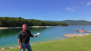 Lake Keowee Real Estate Expert Video Update October 2017