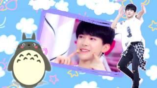 【TFBOYS易烊千玺】告白气球 快剪 Fanmade【Jackson Yi YangQianXi】