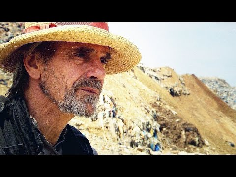TRASHED Bande Annonce (Jeremy Irons - Documentaire 2016)