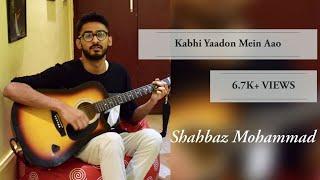 Kabhi Yaadon Mein Cover Video | Arijit singh | Divya Kumar | Palak Muchal | Unplugged | Acoustic