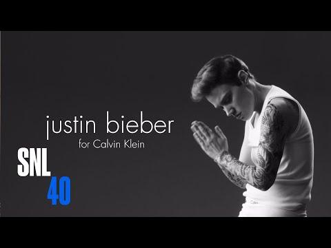 Calvin Klein Ad - SNL
