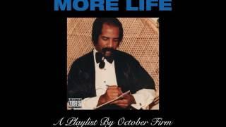 Drake-Gyalchester (Audio)