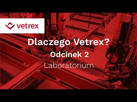 Odcinek 2: Laboratorium | VETREX - zdjęcie