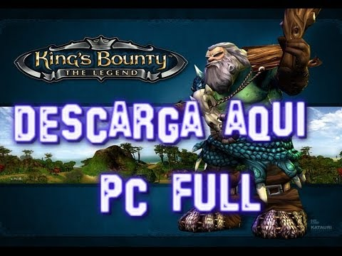 king bounty the legend pc system requirements