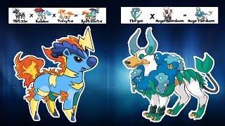 Pixel Art Pokémon Soleil Et Lune