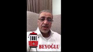 اليوم الاول في اسطنبول رحلة يوليو ٢٠١٦