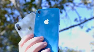 iPhone Xs Max & XR review