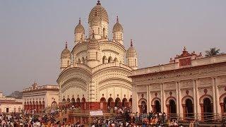From Belur Math to the Dakshineshwar Kali Temple