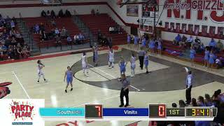 TOC Game 6: Southside vs. Vinita