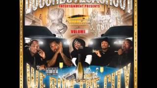 Doughboyz Cashout  Ball 4 Ever Lyrics We Run The City Vol  4