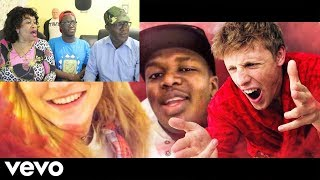 KSI AND DEJI'S PARENTS REACT TO KSI EXPOSED