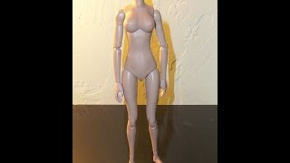Tianyimei Female Action Figure