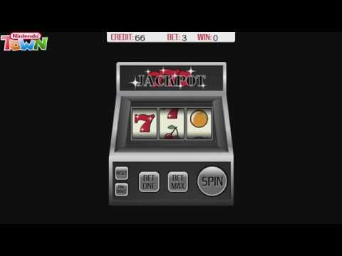 Liveplay - Wii U eShop - JACKPOT 777 thumbnail