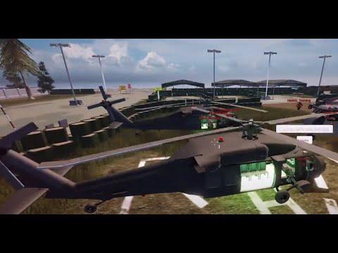 Roblox Blackhawk Rescue Mission 5 | The RAID on OSAMA Bin LADEN!