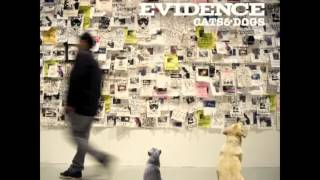 "EVIDENCE "" THE LINER NOTES ""  feat  ALOE BLACC"