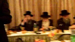 Rabeiny Speaking By Moshe