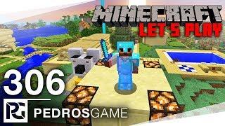 PLAVÁNÍ V LÁVĚ! | Minecraft Let's Play #306