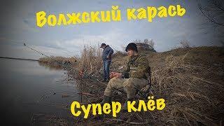 Рыбалка в березовском заливе ульяновская область