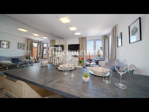 Prodej bytu 1+kk 35 m2 Bieblova, Praha
