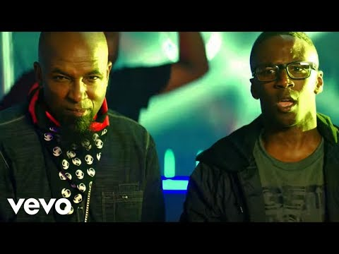 Erbody But Me (Feat. Krizz Kaliko & Bizzy)