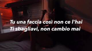 Irama - per sempre 「lyrics」