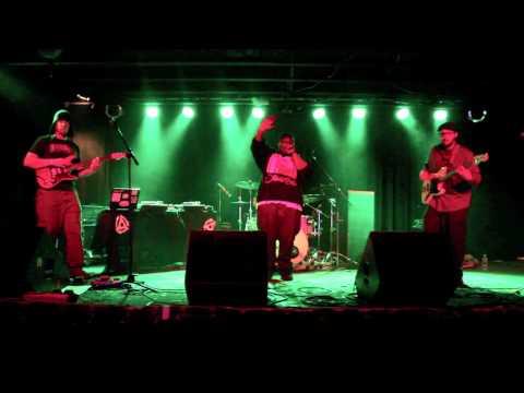 StoneyBertz-Deep Enough Live