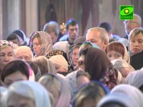 Руслан соколовский в храме видео