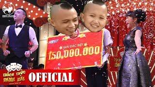 Tam Mao TV Thi Thách Thúc Danh Hài Thắng 100 Triệu ( Clip Chế )
